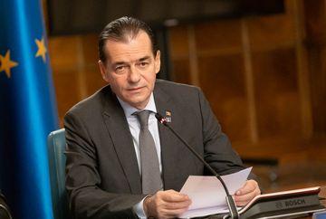 """Vine prăpădul! Orban anunță tăieri! """"Ne-au lăsat ăștia un buget făcut praf"""""""