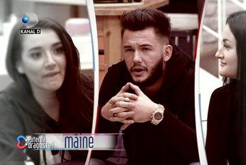 Deea și Ricardo își anunță oficial cuplul! Află cum reacționează Manuela marți, de la ora 11:00 și apoi de la ora 17:00 pe Kanal D