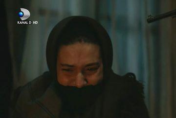Va reusi Cevdet sa isi salveze sotia sau va ajunge prea tarziu? Urmariti un nou episod din ''Patria mea esti tu'', de la 23:00, pe Kanal D