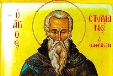 Sărbătoare mare pentru creștinii ortodocși! Este prăznuit Sfântul ocrotitor al familiei și al copiilor