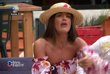 Roxana, scandal cu Manuela! Explozie în emisiune! Află ce își reproșează una alteia miercuri, de la ora 11:00 și apoi de la ora 17:00 pe Kanal D