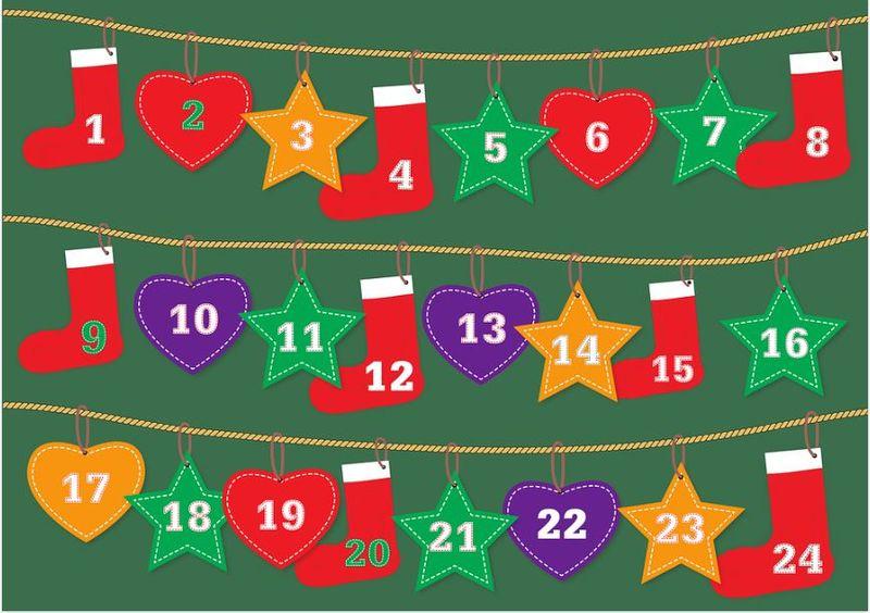 Zile libere de Crăciun și Revelion 2019. Ce libere au românii de sărbători