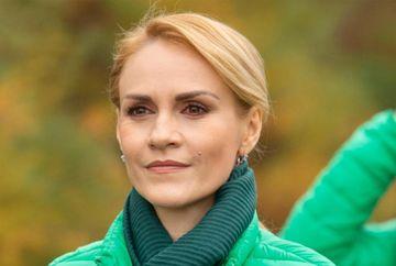"""Gabriela Firea, mesaj plin de inteles dupa sedinta PSD: """"Sunt multe de spus, dar nu mai are rost"""""""