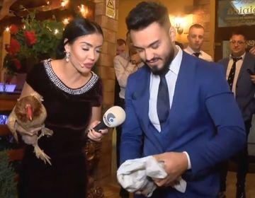 Surpriză uriașă! Jador a cântat cu Simina la o nuntă! E uluitor câți bani a strâns! Andreea Mantea a participat și ea la eveniment