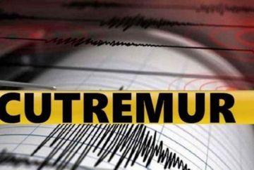Romania s-a cutremurat! Ce magnitudine a avut seismul de miercuri noaptea