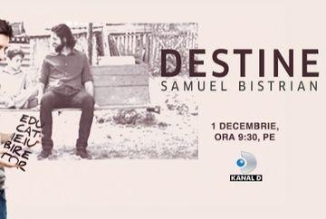 """Kanal D difuzeaza """"Destine"""", un documentar impresionant, pe 1 decembrie, la ora 9:30"""