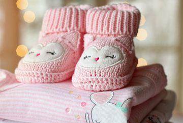 5 sfaturi privind grija pentru hainele bebelușului tău
