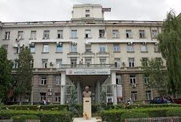 Dezastrul RADET: trei mari spitale din Bucuresti raman fara caldura si apa calda