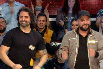 """Pepe si Augustin Viziru invart """"Roata Norocului"""" duminica, 1 Decembrie, la Kanal D!"""
