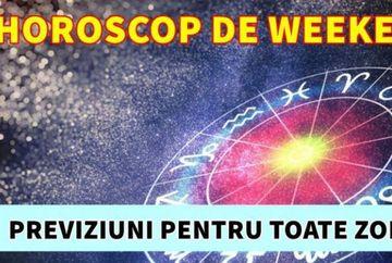 Horoscop weekend 29 noiembrie – 1 decembrie 2019. Zodia care sufera daca face dezvaluiri. S-ar putea sa regreti ca ai avut incredere in cineva