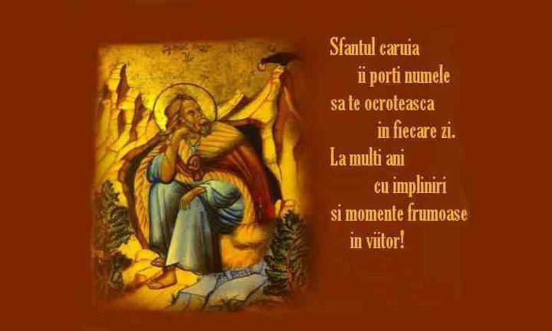 Mesaje de Sfantul Andrei. Cele mai frumoase urari pentru cei care isi sarbatoresc ziua numelui