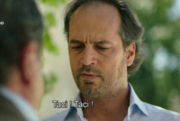 """Kadir, avocatul lui Gulperi, la un pas de a da in vileag marele secret al boierului Yakup! Afla cum va reactiona batranul cand se va simti amenintat, ASTAZI, intr-un nou episod din serialul """"Gulperi"""", de la ora 20:00, la Kanal D!"""