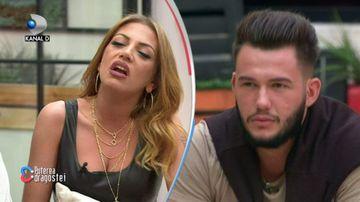 """Scandal monstru la """"Puterea dragostei"""", între Ricardo și Andreea! După înjurături, Ricardo s-a dus la ea: """"Vin să..."""" Continuarea întrece orice imaginație"""