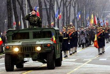 Parada de 1 decembrie 2019. Programul paradelor militare de la București și Alba Iulia
