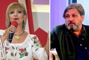 Soc in lumea mondena autohtona! Cornel Gales a decedat! Sotul cantaretei Ileana Ciuculete ar fi incetat din viata intr-un accident rutier, in Spania!