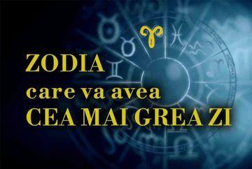 Horoscop 02.12.2019. Zodia care are mari probleme la serviciu. Toate se tin lant