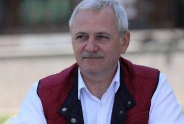 Mesajul lui Liviu Dragnea pentru Romania. De 1 decembrie, din penitenciar, Liviu Dragnea a publicat un mesaj dedicat tarii