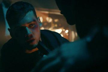 """Murat, in pericol de moarte! Afla ce anume i se va intampla tanarului si cum va reactiona familia sa, in aceasta seara, intr-un nou episod din serialul """"Lacrimi la Marea Neagra"""", de la ora 20:00, la Kanal D!"""