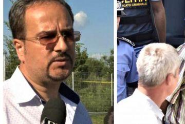 """Dincă l-a amenințat pe avocatul Luizei: """"Șobolan, te termin""""!"""