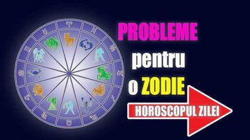 Horoscop 04 decembrie 2019. Zodia care ramane cu buzunarul gol