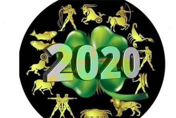 Horoscop NOROC 2020. Trei zodii sunt favorizate de astre si se bucura de noroc cu carul in noul an
