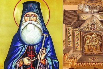 """Calendar ortodox 3 decembrie: sarbatoare mare astazi pentru crestini! Nu uita sa le spui """"La multi ani!"""" sarbatoritilor!"""