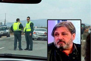 Ultima ora: cum a murit de fapt Cornel Gales, nu a avut nicio sansa! Ce scrie presa din Spania despre accident