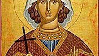 Calendar ortodox 4 decembrie. Mare sarbatoare pentru crestini! Ce trebuie sa faci de Sfanta Varvara ca sa-ti mearga bine