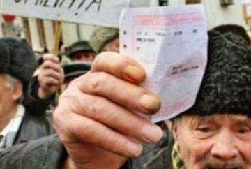 """Pensionarii sunt in panica: cei 40% promisi sunt poveste. """"Nu va respecta Legea pensiilor"""""""