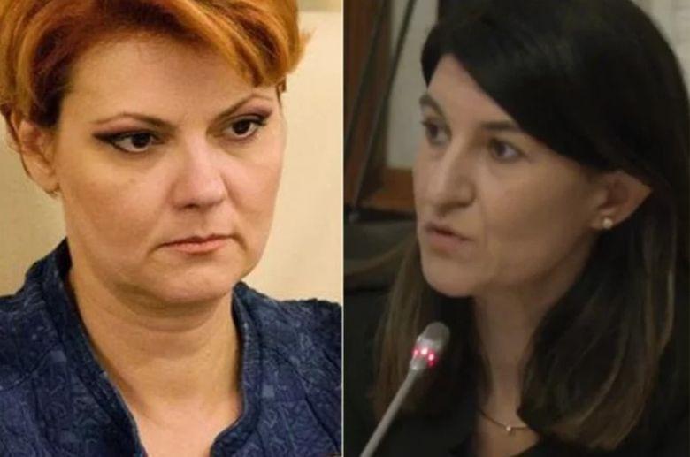 """Legea pensiilor - Olguta Vasilescu, acuzatii grave la adresa noului ministrului Muncii: """"Nu vor sa aplice Legea pensiilor"""""""
