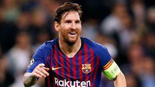 Leo Messi - Povestea cutremuratoare a celui mai bun fotbalist din lume