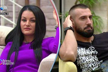 """Marius și Roxana, împreună? S-a detonat bomba la """"Puterea dragostei"""": """"Sărea pe tine pe hol""""! Reacția dură a Manuelei! Ce decizie a luat"""