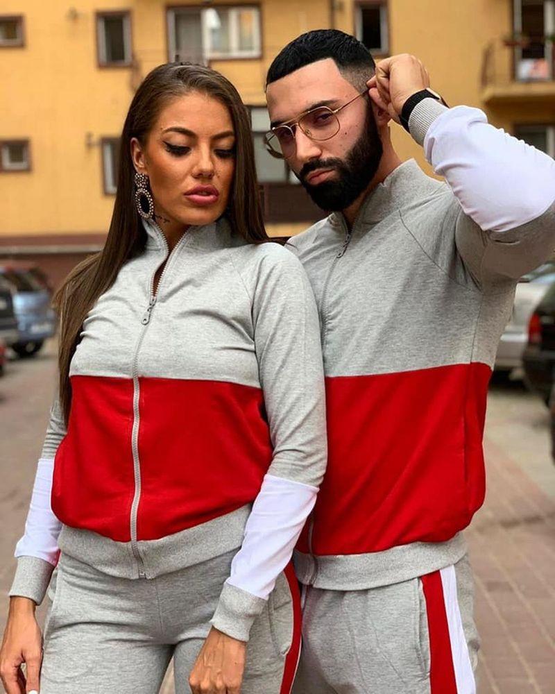 Roxana și Turcu