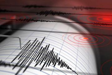Cutremur puternic in Romania, in urma cu putin timp! Seismul a avut epicentrul intr-o zona neobisnuita! Iata ce magnitudine ingrijoratoare a avut!