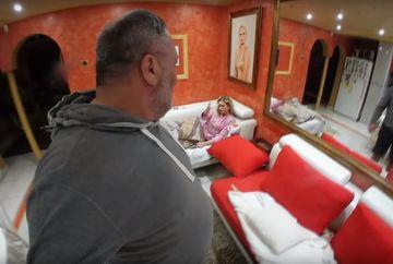 Nelson Mondialu și-a scos soția din sărite! Cum a reușit să facă asta VIDEO