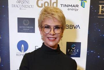 """Teo Trandafir, premiata """"Vedeta Anului"""", la """"Gala Premiilor Capital – Eroii anului 2019"""""""