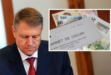 Este oficial! Presedintele a semnat marirea alocatiilor! Cat va primi fiecare copil de la 1 ianuarie 2020
