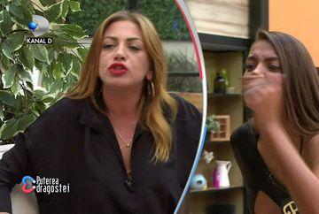 """Andreea și Roxana, scandal monstru: """"Ești ieftină""""! Ce a declanșat cearta"""