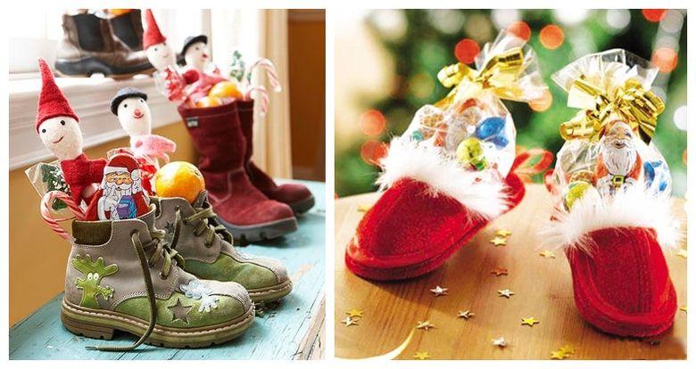 Traditii de Sfantul Nicolae. Ce cadouri se pun in ghetute in seara de 5 spre 6 decembrie