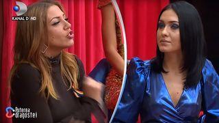 """""""Bianca se vinde pe bani""""! Andreea, acuzații dure la iubita lui Livian! Ce a urmat"""