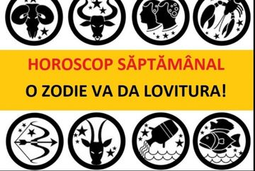 Horoscop saptamana 09 - 15 decembrie 2019. Zodia care primeste inspiratie divina