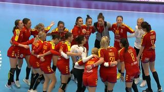 România, victorie dramatică împotriva Ungariei! Neagu, gol de la 7 metri în ultimele secunde! Tricolorele s-au calificat în grupele principale la CM