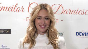 """Clara Bomboe, Director de programe Kanal D, premiata la """"Gala Femeilor care daruiesc sanatate"""""""