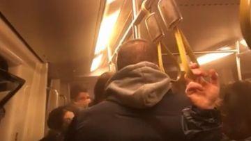 Alertă la metroul bucureștean! Fum dens în vagoane! A fost apăsat butonul de alarmă! Ce a urmat