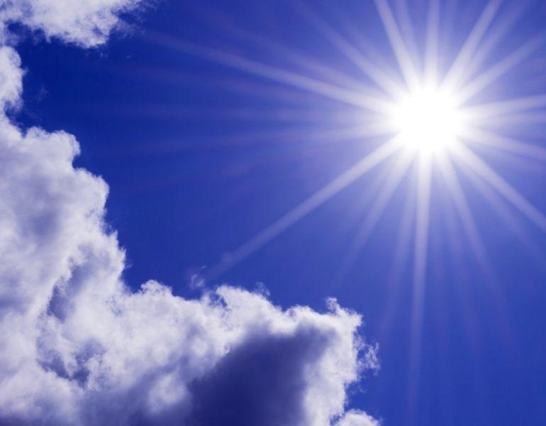 Vești excelente de la meteorologi! Vremea se încălzește serios! Până la cât va urca mercurul termometrelor