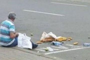Dureros! Bătrân de 60 de ani, umilit crunt de un șofer de maxi-taxi! Motivul pentru care l-a aruncat din mașină