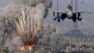 A început războiul! Avioane au aruncat rachete chiar de dimineață! Bilanțul devastator al bombardamentelor