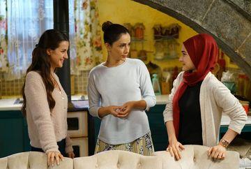 """Tahir si Nefes, destin surprinzator! Afla ce sansa unica li se va oferi celor doi indragostiti si ce se va intampla cu familia Kaleli, ASTAZI, in ultimul episod din serialul """"Lacrimi la Marea Neagra"""", de la ora 20:00, la Kanal D!"""