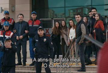 """Momente dramatice pentru eroii serialului """"Lacrimi la Marea Neagra""""!  Afla ce se va intampla ASTAZI, in ultimul episod din """"Lacrimi la Marea Neagra"""", de la ora 20:00, la Kanal D!"""