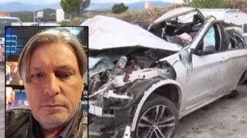 "ULTIMA ORA - Cornel Gales NU a murit pe 1 decembrie! Dezvaluiri socante despre accident: ""A iesit prin trapa si a murit!"""